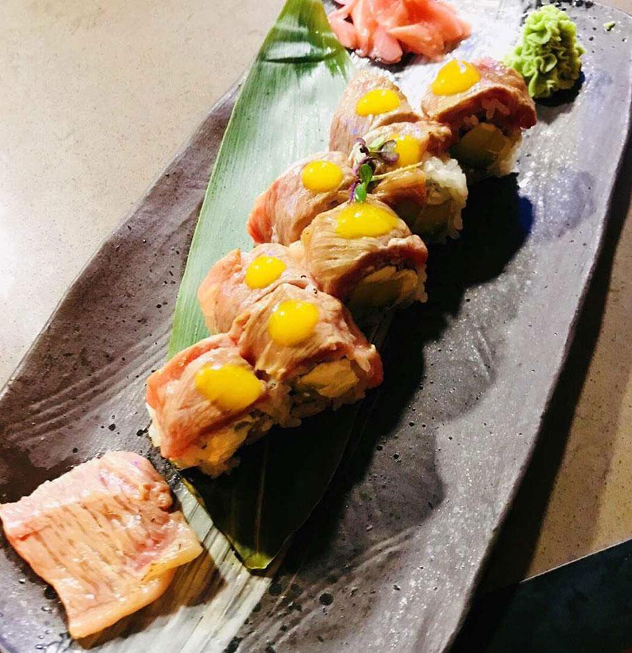 Restaurante Japonés En Sant Cugat Del Vallès Kyoto